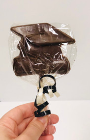 Graduation Cap Pop
