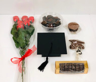 A Gift for the Graduate: Say Congrats with Roses
