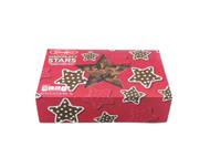 **Stauffer's Chocolaty Stars Cookies**