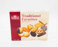 **Lambertz Traditional Favorites Assorted Cookies**