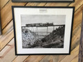 Rail road Photo print, Colorado Midland RR on the High Bridge 1885
