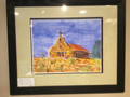 Local Denver Artist Watercolor Les Dillman