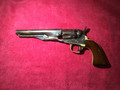 SOLD Colt 1862 Police Revolver .36 cal, matching, 5 shot Mfg 1866