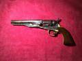 Colt 1862 Police Revolver .36 cal, matching, 5 shot Mfg 1866