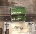 Vintage Ammo  Remington high speed 22LR  By Mohawk