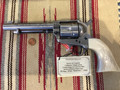 Taylor's  & Co  Cattlemans single action , 357 mag/38 spl, Faux Pearl grips