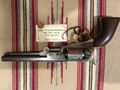 SOLD Colt 1851 Navy  .36 cal  Mfg 1866 All Matching Numbers 3rd model