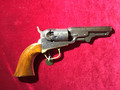 Colt 1849 Pocket Model .31 cal - Mfg 1866