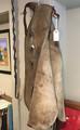 Vintage Cowboy Leather chaps