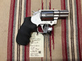 COLT Cobra— .38 spl NEW  2 inch bbl. light weight with Hogue grips