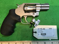 COLT Cobra— .38 spl NEW  2 inch bbl. light weight with Colt/Hogue grips Sold