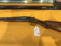 L.C. SMITH Shotgun,  model F , nice. 12ga. SxS barrels 32""
