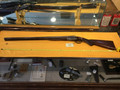 "PARKER BROS SHOTGUN 12ga SxS 30"" barrels Damascus Steel mfg. 1887"