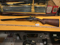 "Norinco Model 99 Coach shotgun 12ga SxS 20"" barrels New/used. Sold"