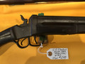 "C.S. Shattuck Model 1887 "" American "" 10ga  32"" barrel  single shot"