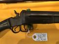 """C.S. Shattuck Model 1887 """" American """" 10ga  32"""" barrel  single shot SOLD"""