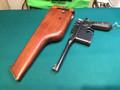 "Mauser C96 "" Broomhandle"""