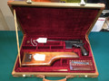 Mauser C96 with holster, case, two clips and tools. Very cool  9mm