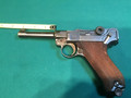 LUGER, Erfurt Germany , cal. 9 mm made in 1912 with unit marks!