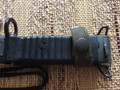 KCB77M1 O  Eickhorn bayonet RARE without wire cutter