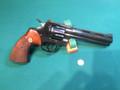 Colt Python .357 Mag cal. revolver mfg. Hartford, Connecticut. 1967
