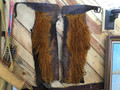 Wooly Chaps, very old and very neat, small in size
