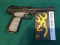 "Browning Buck Mark 22lr pistol NEW UFX PRO TARGET 5.5"" CAMPER"
