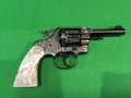 COLT Official Police 38  SOLD
