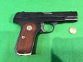 M1903 POCKET HAMMERLESS (.32 AUTOMATIC)