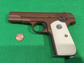 "COLT Auto 1903 ""hammerless"" .32 ACP Made in 1915 Gold Copper"