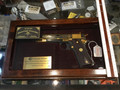 Colt 1911 Special limited edition 2nd of only 500. Not a scratch on pistol!
