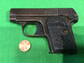 COLT 1908 VEST POCKET .25 ACP. Hard times pocket 25, made in 1920