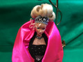 "Special edition "" Happy Holidays "" Barbie doll"