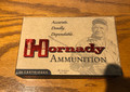 M1 30.06 match ammo by Hornady