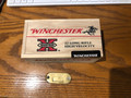 Winchester .22LR new and old Assorted types Call for price  ( wood box 500 rds)