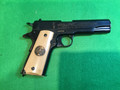 Colt 1911 WWI commemorative. Please note it is a 1911 not a 1911A1! I have 3