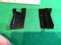 Cz 50 or more correctly Vz 50 black Bakelite original pistol grips 1970s