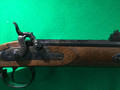 SOLD ***TRADITIONS,  DEERHUNTER  cap & ball repro. Lightly used, wood and condition great.