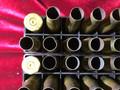 Brass only, Hornady, Austrian/Hungarian Straight pull Steyr 8 mm x 56R.