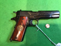 Colt 1911 WWI commemorative/anniversary model, Belleau Wood