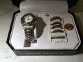 Anne Klein II wrist watch never used with original receipt and owner manual