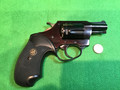 "Charter Arms ""Undercover 38 SPL"" with Pachmayr grips 5 rds SOLD"
