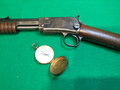 Winchester Pump 22Short, Model 1890 nice! Series A , mfg. in 1908