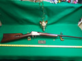 Winchester model 1903 .22 Win Auto.  Made on September 17, 1912