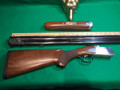 """Ruger Red Label made in 1999 12ga 3"""" Over Under one trigger two Bbl."""
