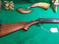 Iver Johnson Arms & Cycle Works, Champion 410 ga single shot, she is an oldie but a...