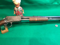 WINCHESTER MODEL 1890 caliber .22 SHORT only.