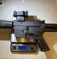 SOLD AR-15 Multi. cal. SUPER light, by Anderson Mfg. All Carbon fiber furniture!