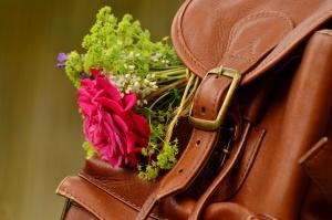 backpack, backpacks, leather backpack, leather goods
