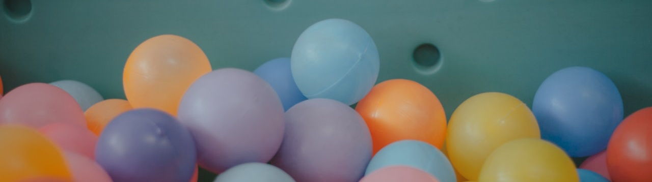 Petroleum Product of the Week: Ball Pits - Petroleum Service Company
